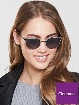 polaroid-retro-sunglasses-blackgold