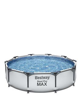 bestway-10ft-pro-max-pool-with-pump
