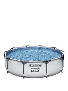 bestway-10ft-steel-pro-max-pool