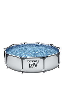 bestway-10ft-steel-pro-max-pool