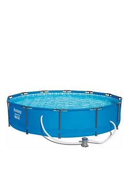 bestway-12ft-steel-pro-max-pool