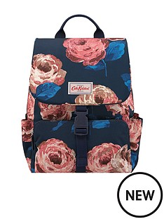 cath-kidston-cath-kidston-large-beaumont-rose-buckle-backpack
