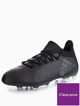 343ce7d271f adidas X 17.2 Firm Ground Football Boots
