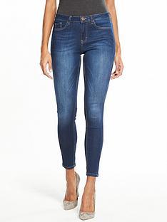 v-by-very-premium-ultrasoft-skinny-jean-dark-wash