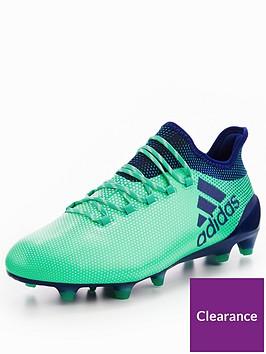 93ffe882e380 adidas X 17.1 Firm Ground Football Boots