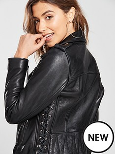 v-by-very-luxury-leather-lace-up-jacket