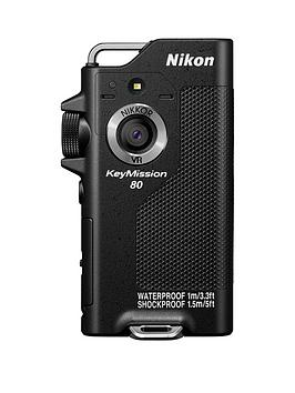 nikon-keymission-80-wearable-action-camera-black