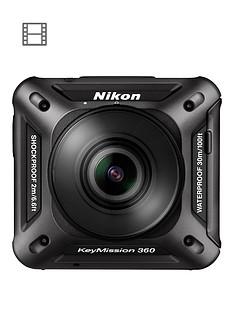 nikon-keymission-360-vr-ready-action-camera-black