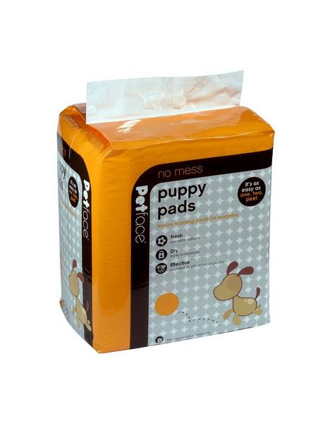 petface-100-pack-puppy-pads