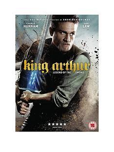 king-arthur-legend-of-the-sword-dvd