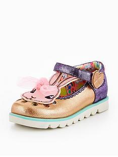 irregular-choice-run-rabbit-shoe