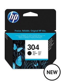 hp-hp-304-black-ink-cartridge