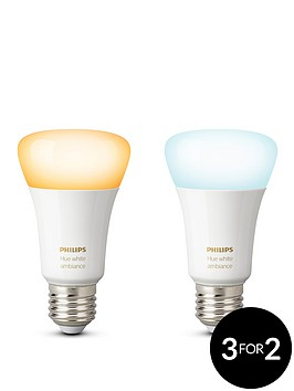 philips-e27-hue-white-ambiance-screw-bulb-twin-pack