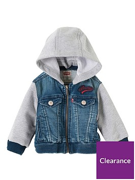 levis-baby-boys-denim-trucker-jacket