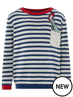 monsoon-leo-london-dino-striped-jumper