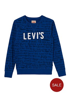 levis-crewneck-sweatshirt