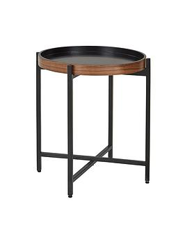 Very  Folding Side Table