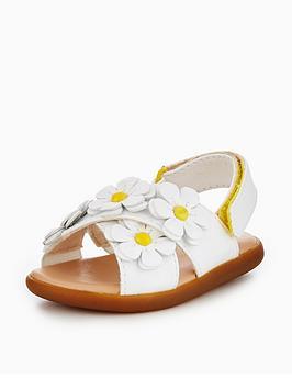 ugg allairey infant comfort sandal
