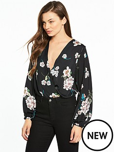 v-by-very-floral-satin-wrap-bodysuit