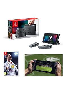 nintendo-switch-nintendo-switch-grey-console-with-fifa-18