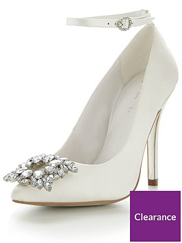 v-by-very-rachel-bridal-embellished-court-shoe-white