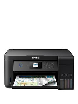 Epson   Eco-Tank Printer Et-2750