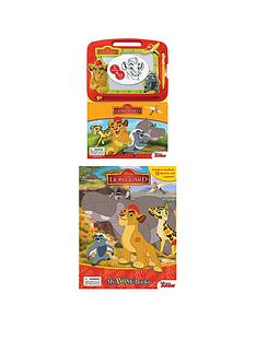 disney-disney-lion-guard-2-book-bundle-learning-series-amp-my-busy-book