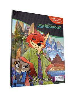 disney-zootropolis-my-busy-book