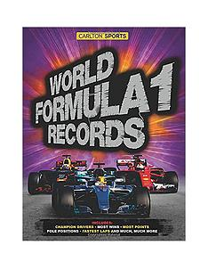world-f1-records-book