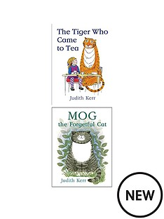 the-tiger-who-came-for-tea-two-book-collection