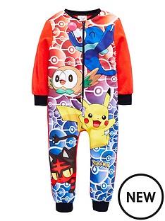 pokemon-unisex-fleece-sleepsuit