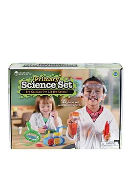 learning-resources-lab-set