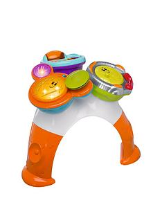 chicco-music-band-table