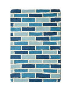 bricks-wool-rug