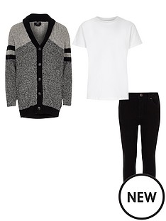 river-island-boys-grey-cardigan-and-skinny-jeans-outfit