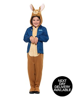 child-peter-rabbit-costume
