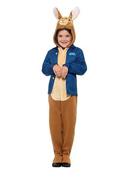 Very Child Peter Rabbit Costume Picture