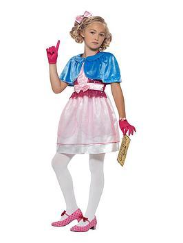 Roald Dahl Roald Dahl Child Roald Dahl Veruca Salt Costume Picture