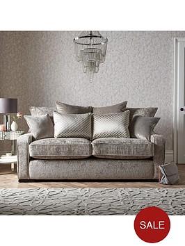 michelle-keegan-home-mirage-2-seater-fabric-sofa