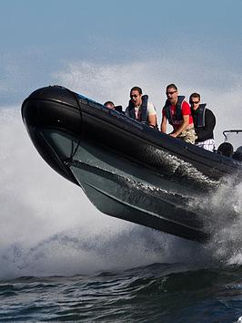 virgin-experience-days-extreme-solent-rib-adventure-for-two-in-southampton-hampshire