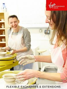 virgin-experience-days-wedgwood-ceramic-experience-and-afternoon-teanbspfor-two-innbspstoke-on-trent-staffordshire