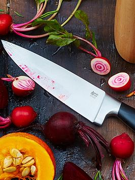 virgin-experience-days-sharpen-your-knife-skills-the-essentials-class-at-the-jamie-oliver-cookery-school-innbspshepherds-bush-londonnbsp