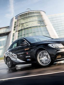 virgin-experience-days-ultimate-amg-driving-experience-with-the-silver-arrows-at-mercedes-benz-world