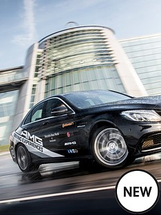 virgin-experience-days-ultimate-amg-driving-experience-with-the-silver-arrows-at-mercedes-benz-worldnbspweybridge-surrey