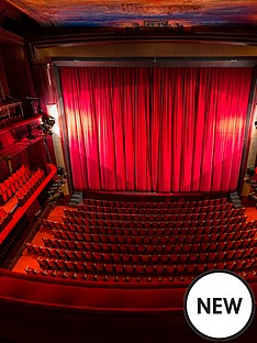 virgin-experience-days-4-star-london-friday-night-stay-with-theatre-tickets-for-two