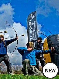 virgin-experience-days-battle-archery-experience-for-one-in-bristol-somerset