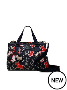 radley-radley-speckle-dog-multi-compartment-tote-bag