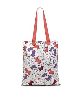 radley-speckly-dog-medium-tote-bag