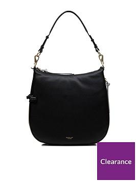 radley-radley-pudding-lane-black-large-ziptop-hobo-bag