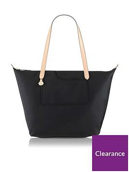 radley-pocket-essentials-large-zip-top-tote-bag-black